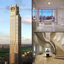 100 Luxury Penthouses For Sale In Nyc NEW YORKS SUPERSLENDERS