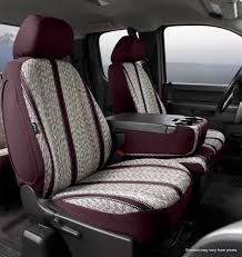 Wrangler Custom Seat Cover, Fia, TR48-21WINE | Titan Truck Equipment ...