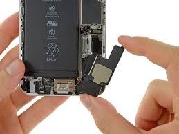 iPhone 6 Plus Speaker Replacement iFixit