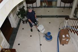 Terrazzo Floor Cleaning Company by Marble Polishing Jacksonville Fl