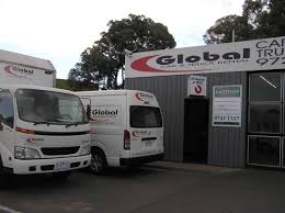 Chirnside Park Auto Care And Global Truck Rentals In Chirnside ...