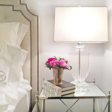 Crystal Table Lamps For Bedroom by Lamps Accent Lamps Lamp Shades Desk Lamp Crystal Table Lamp For
