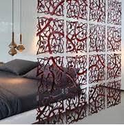 rideau separateur de rideau séparateur de pièce rideaux design sikel rideau