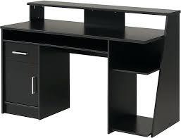 Small White Corner Computer Desk Uk by Precious Small Black Computer Desk Design U2013 Trumpdis Co