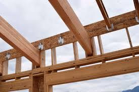 Tji Floor Joist Span by Tji Roof Joists Home Roof Ideas