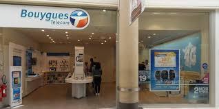 bouygues telecom centre commercial rives d arcins téléphonie
