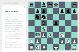Chesscademy Exercise Material Part 2 Sometimes Its A Bit Difficult To Say For Certain Whos