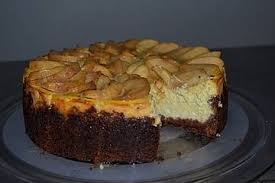 apfel frischkäse torte