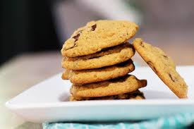 Easy Pumpkin Pancake Recipe by Pumpkin Pancake Chocolate Chip Cookies U2013 Gluten Free Or Not