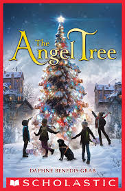 Ticks On Christmas Trees 2015 by Review The Angel Tree By Daphne Benedis Grab