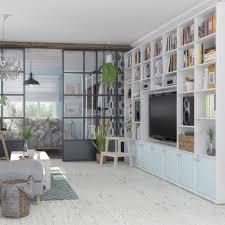 regal nach maß für ihr wohnzimmer planen