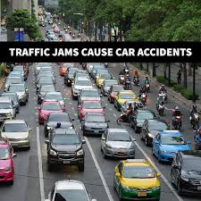Traffic Jams Are More Than A Nuisance Says Boca Car Accident Lawyer ...