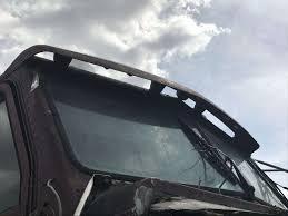 100 Truck Windshield Visor 1996 Marmon TRUCK Exterior Sun For Sale Spencer IA