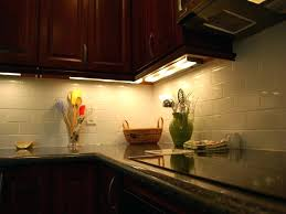 hardwired led cabinet lighting dimmable size of