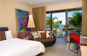 100 Away Spa Vieques W Retreat Island Luxury Hotels TravelPlusStyle
