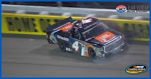Big Spin Sends Gilliland Backward On The Track | NASCAR.com Free To Good Home Slightly Used Nascar Camping World Truck Series Alpha Energy Solutions 250 2017 Paint Schemes Team 52 Austin Driver Just 20 Finishes 2nd In Daytona Truck Race 2016 Dover Pirtek Usa Timothy Peters Won The 10th Annual Freds At Talladega Surspeedway Crafton Looking To Get Out Of Slump At Track Hes Typically Westgate Resorts Named Title Sponsor Of September Weekend Rewind On Mark J Rebilas Blog 2018 Cody Coughlin Gateway Motsports Park Schedule June 17