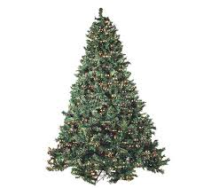 3 In 1 Ultimate Prelit 7 2 Christmas Tree W 1200 Lights Remote Control