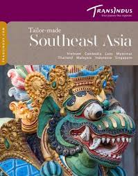 TransIndus Southeast Asia Brochure By