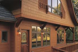 100 Cedar Sided Houses House Siding Options From Plywood To Vinyl