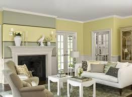 light yellow paint living room peenmedia