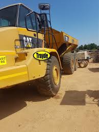 Used Construction Trucks For Sale Used Heavy Equipment Sales North South Dakota Butler Machinery 2008 Caterpillar 730 Articulated Truck For Sale 11002 Hours Non Cdl Up To 26000 Gvw Dumps Trucks Dp30n Forklift Truck Used For Sale 2012 Cat Ct660l Polk City Flfor By Owner And Trailer 2014 Roll Off 016129 Parris Garbage Used 1989 3406 Truck Engine For Sale In Fl 1227 New 795f Ac Ming Offhighway Carter Dump N Magazine Western States Cat Driving The New Ct680 Vocational News