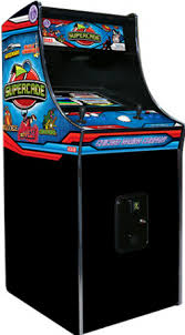 SuperCade Video Arcade Game