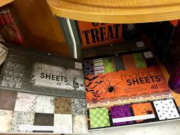 Tj Maxx Halloween by Scrapbook Shopping If You U0027re Looking For The New Lines At Tj Maxx