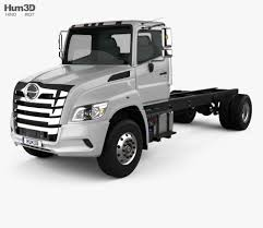 100 3d Tow Truck Games Hino XL Chassis 2019 3D Model Vehicles On Hum3D