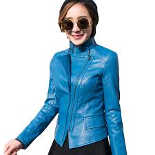 online get cheap women leather clothes aliexpress com alibaba group