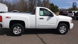 2010 Chevrolet Silverado LT 4WD White Single Cab (H17070A) - YouTube 2010 Chevrolet Silverado For Sale Classiccarscom Cc1031425 2500hd Lt Z71 Ext Cab Pickup Truck All 1500 Vehicles At Transwest Price Photos Reviews Features 2019 Chevy High Country Colors Unique Video 2007 Heavy Duty Spied With Front End Changes And Rating Motortrend Waukon Canon City Information