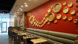 Bamboo Steamer Wall Art