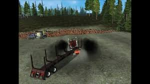 18 Wheels Of Steel Haulin: Western Star 4900 Log Truck Going To The ... Offroad Log Transporter Hill Climb Cargo Truck Free Download Of Wooden Toy Logging Toys For Boys Popular Happy Go Ducky Forest Simulator Games Android Gameplay A Free Driving For Wood And Timber Grand Theft Auto 5 Logs Trailer Hd Youtube Classic 3d Apk Download Simulation Game Tipper Kraz 6510 V120 Farming Simulator 2017 Fs Ls Mod Peterbilt 351 Ats 15 Mods American Truck Pro 18 Wheeler