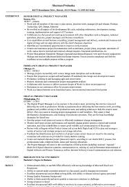 Related Job Titles Business Project Manager Resume Sample