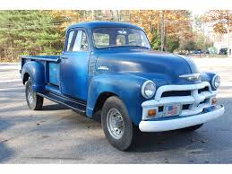 Truck » 1954 Chevy Truck - Old Chevy Photos Collection, All Makes ... Tci Eeering 471954 Chevy Truck Suspension 4link Leaf 1954 Pickup 3100 31708 Jchav62 Flickr Restoration Pictures Chevrolet Classics For Sale On Autotrader Advance Design Wikipedia 5 Window Pickup F1451 Indy 2016 Image 803 Sema 2017 Quadturbo Duramaxpowered 54 Auto Bodycollision Repaircar Paint In Fremthaywardunion City Yarils Customs A Beautiful Two Tone Stepside
