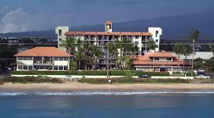 100 The Beach House Maui Vacation Club On Southwest Coast Of