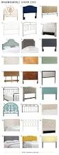 Seagrass Headboard Pottery Barn by 72 Affordable Headboards At Every Price Point Emily Henderson