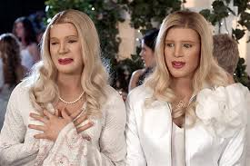Marlon Wayans Halloween by Compulsory Diversity News Twin Yoga Scam Artists Pull A Thelma