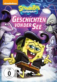 Spongebob Halloween Vhs And Dvd by Sea Side Story Dvd Encyclopedia Spongebobia Fandom Powered