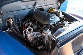 100 1950 Chevy Truck Frame Swap Chad Finchers Slammed 53L Swap 3100 Scars