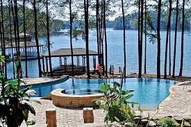 104 Water Front House Lake Norman Front Homes For Sale