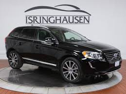 Certified 2016 Volvo XC60 T5 Drive-E Premier For Sale In Springfield ...