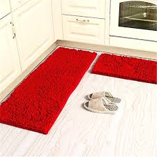 Bright Red Bathroom Rugs by Bright Red Bathroom Rugs Make Rug Runner Fabric Home Ideas