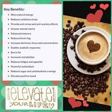 17 Best ELEVACITY NOOTROPIC COFFEE AND XANTHOMAX Images On