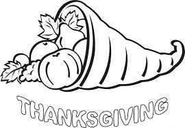 Coloring Pages Kindergarten Sheets Pdf Colouring Thanksgiving Page Kids Free Book