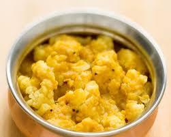 cuisiner le choux fleur recette chou fleur braisé à l indienne
