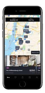 HotelTonight App Sells Last-minute Rooms At Hotels For Half ...