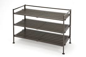 Shoes Rack Shoe Store Display Racks From Metal