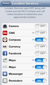 How To Manage Privacy Settings Your iPhone iPad iPod Touch
