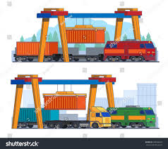 Flat Illustration Container Loaded On Train Stock Photo (Photo ... Harbor Freight Shop Crane Coupon The Best Of 2018 Pickup Truck Awesome 06 01 17 Auto Cnection Review Moving Massive 65 Inch Engine Hoist Cvetteforum Chevrolet Corvette 12 Ton Capacity Unloading Big Rock With A 600 Pound Jointer Jib Mounts And Homemadetoolsnet Harborfreighttruckcrane00061jpg Of Harbor Freight Truck 28 Images 34 Best Trailer Ohhh My Aching Back Bee Culture