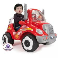 Buy Ride On Electric Fire Engine 6 Volt Battery Injusa | Rideon Toys 4 U Vintage Style Ride On Fire Truck Nture Baby Fireman Sam M09281 6 V Battery Operated Jupiter Engine Amazon Power Wheels Paw Patrol Kids Toy Car Ideal Gift Unboxing And Review Youtube Best Popular Avigo Ram 3500 Electric 12v Firetruck W Remote Control 2 Speeds Led Lights Red Dodge Amazoncom Kid Motorz 6v Toys Games Toyrific 6v Powered On Little Tikes Cozy Rideon Zulily